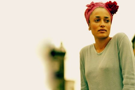 Zadie Smith, Bijeli zubi, London, književnost, knjige, citati, ogled