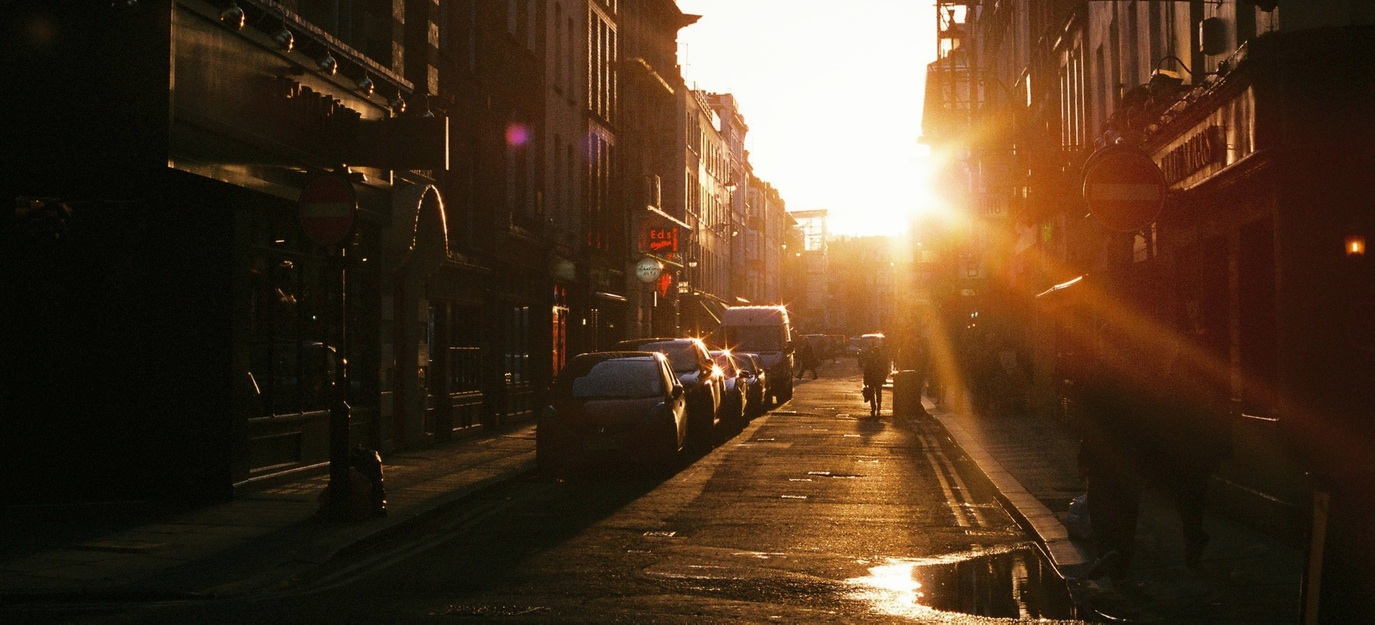 naranča, naranča blog, jutro je, jutro, život, u redu je biti tužan