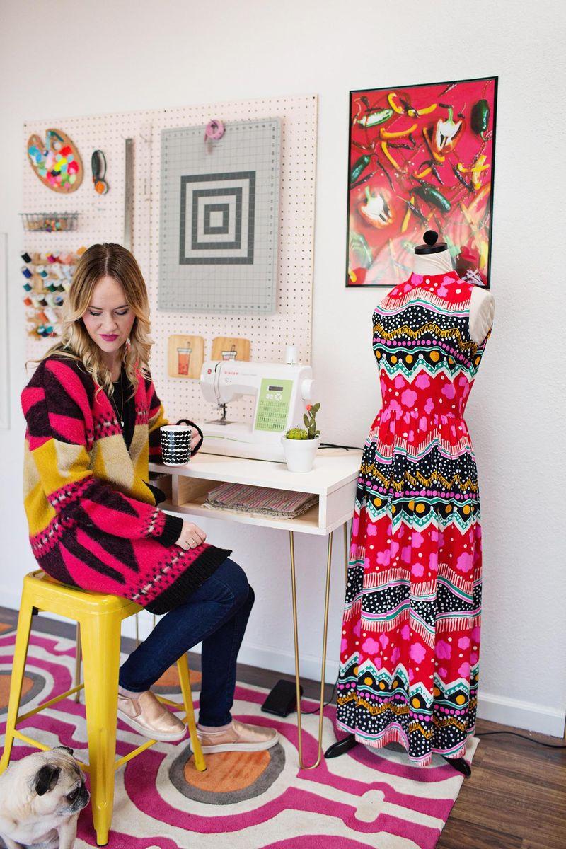 a beautiful mess, kreativa, inspiracija, blog, dizajn, craft