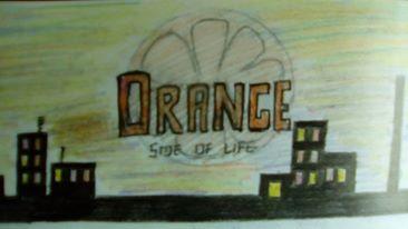 Godinu dana s Narančom - priča o promjeni