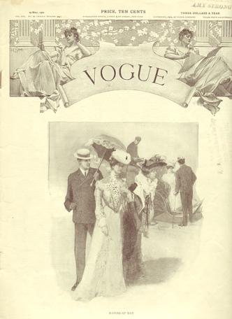 O čemu su žene ženama pisale 1906. godine / Naranča blog