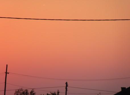 Slavonija / Naranča blog