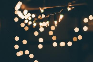 Božić iz reklame / Naranča blog