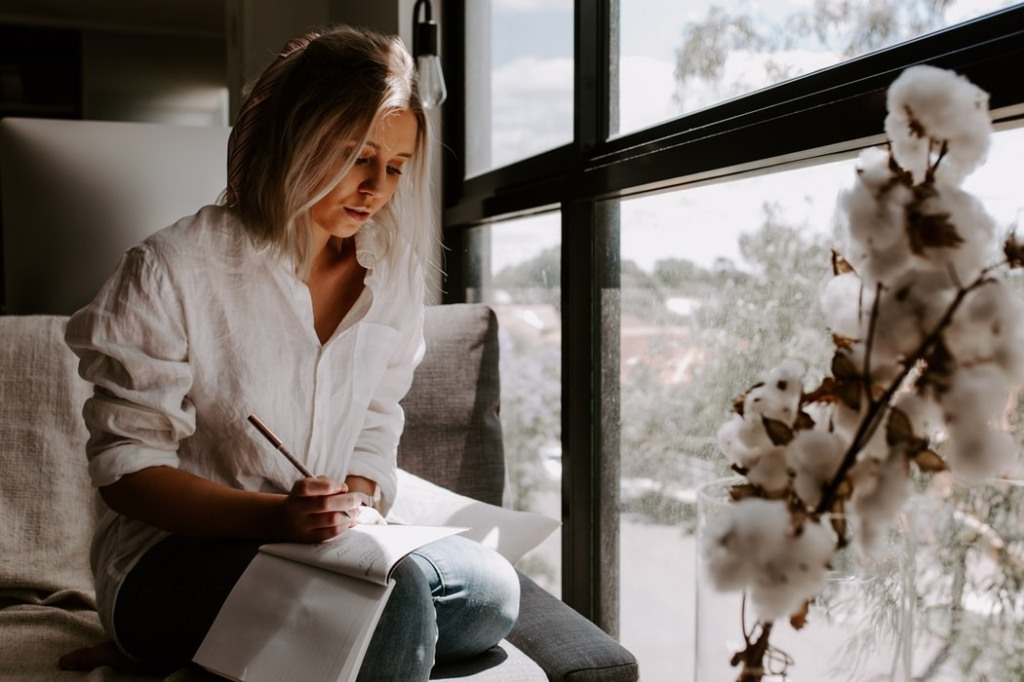 Terapeutski učinci pisanja