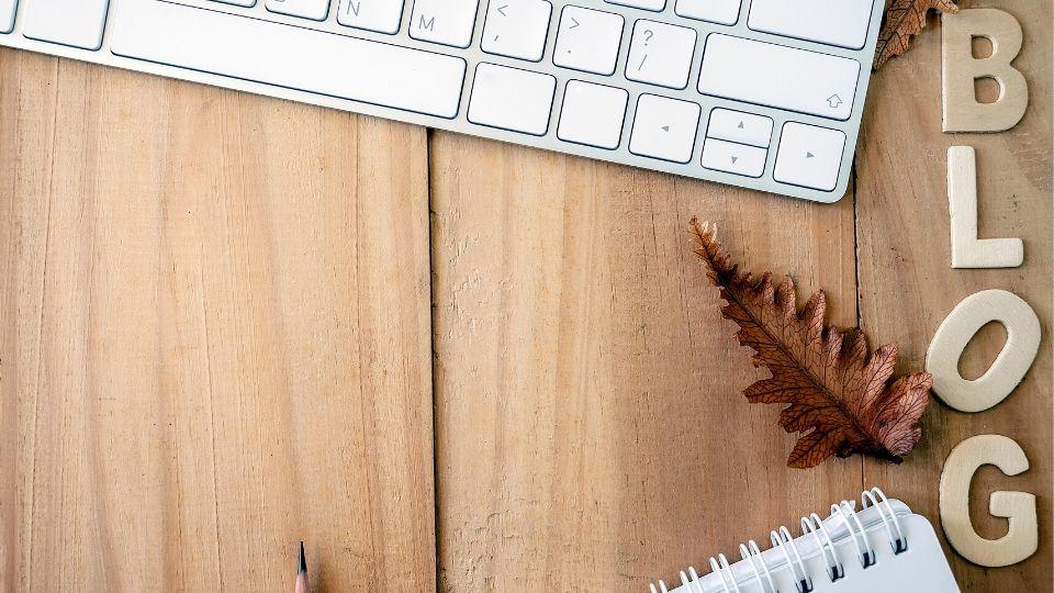 pisati blog