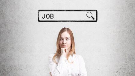 Traženje posla - online prezentacija