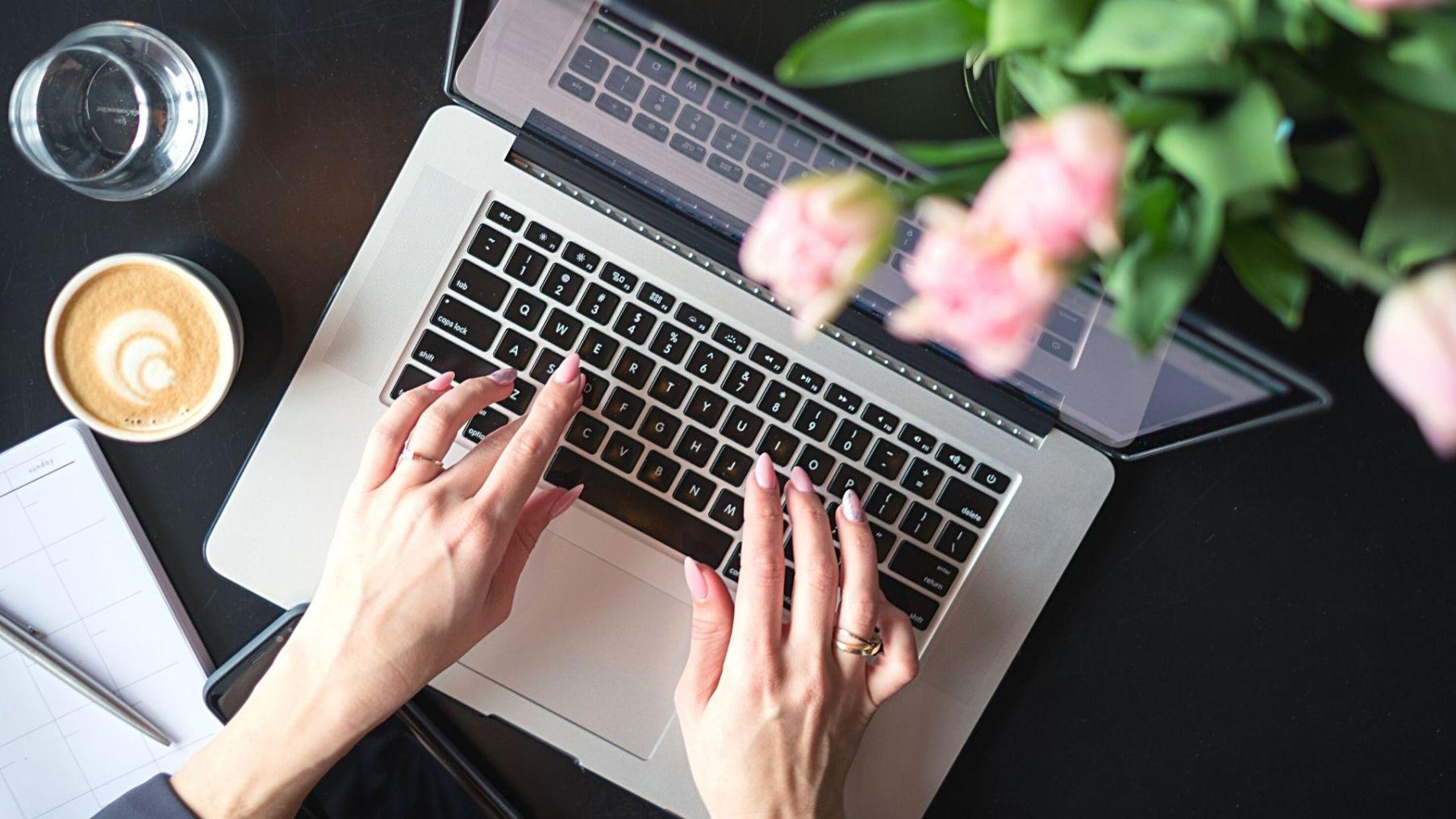 Kako mi je blog pomogao da izgradim posao koji volim